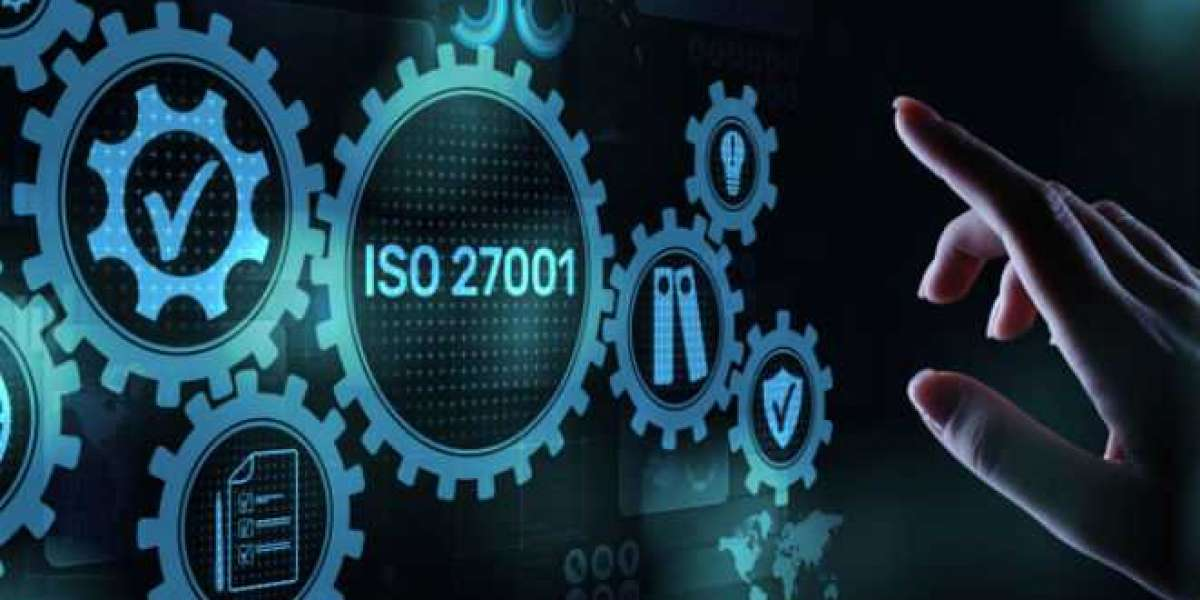 How to get ISO 27001 Certification Service in Oman