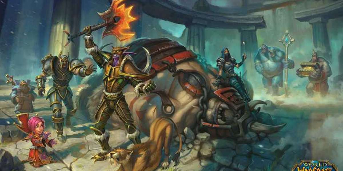 World of Warcraft Classic Quest Guide, a magical plug-in