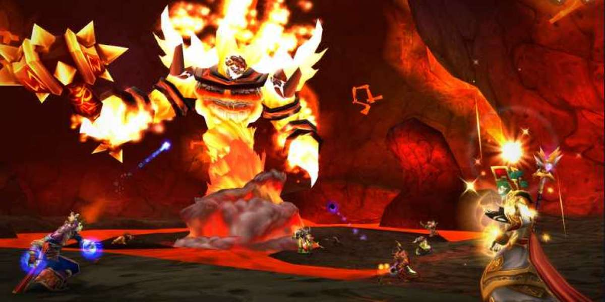 Rumors about WoW Classic are beginning to surface
