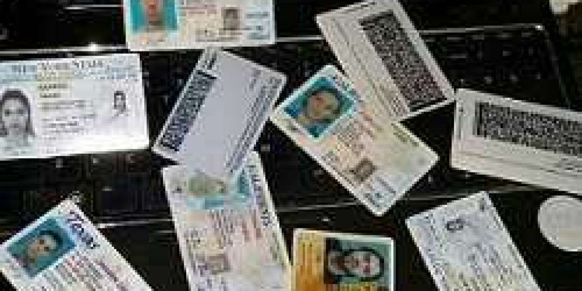 Gain Higher Details About Fake Id