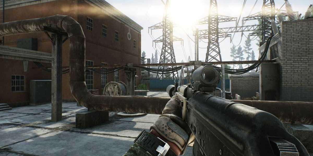 Escape from Tarkov has visible a current surge in reputation