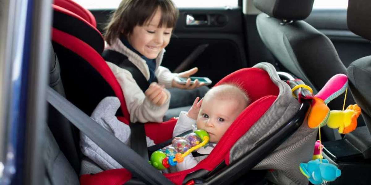 Taxi With Baby Seat Melbourne