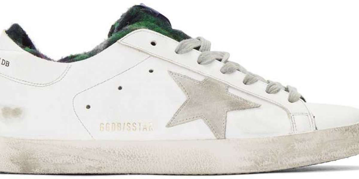 Golden Goose Superstar medical