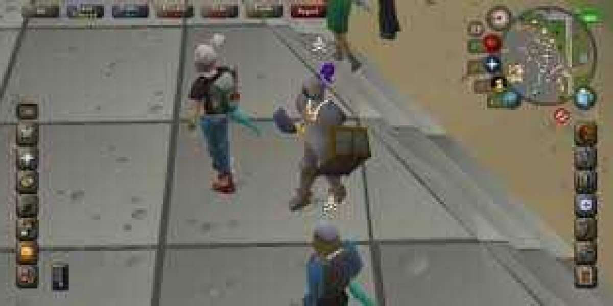 One of the best things Jagex could do would be to remove
