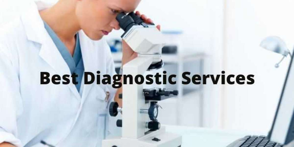 Matrix Diagnostics – State-of-the-Art Facilities With Best Customer Service at an Approachable Cost.