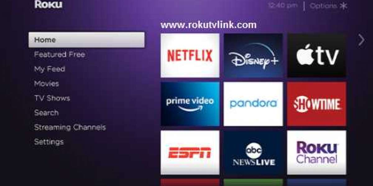 Roku.com/link Account Setup | Roku Activation Code | Roku Link Activation