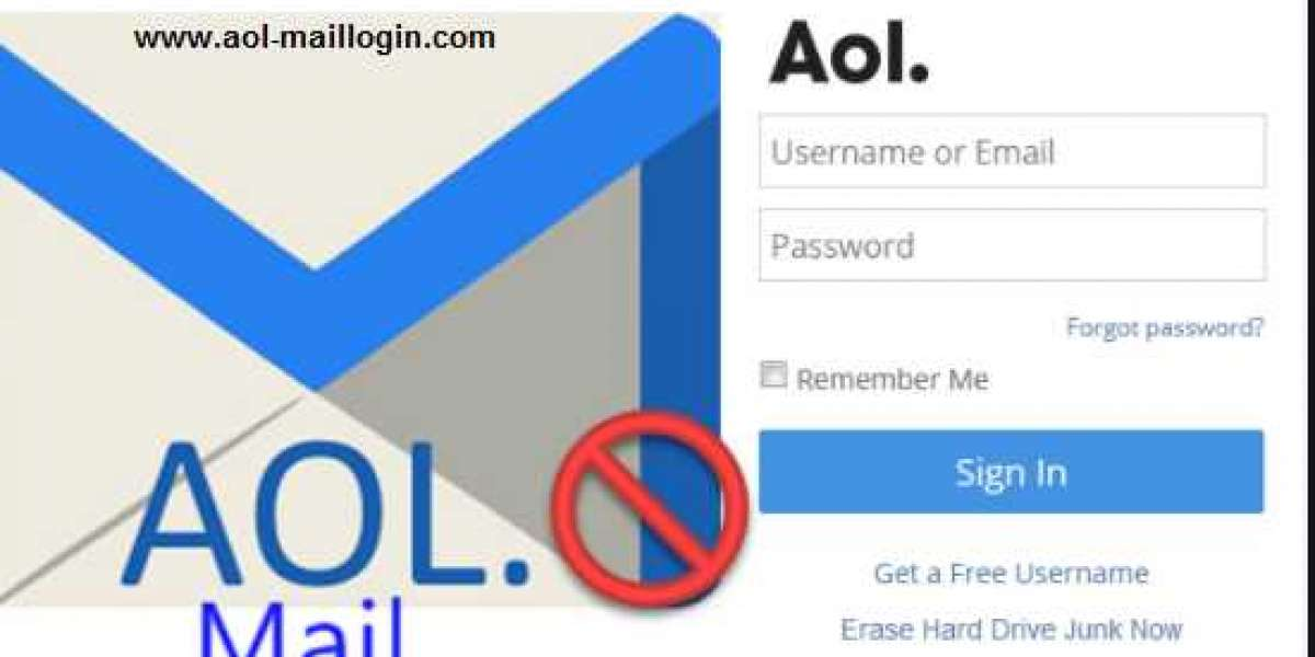 AOL Mail Login Guide