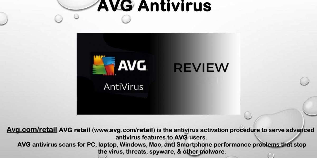 Activate, download and set up AVG ?