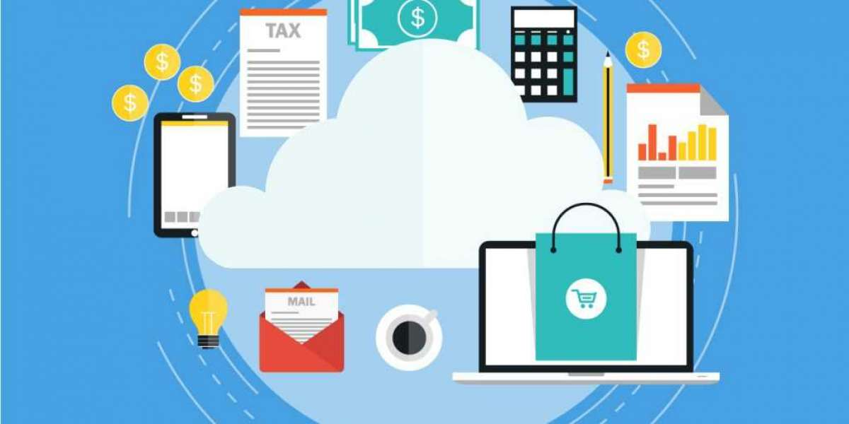 How Cloud-Based Accounting Software Replacing the Traditional Ones Steadily and Silently