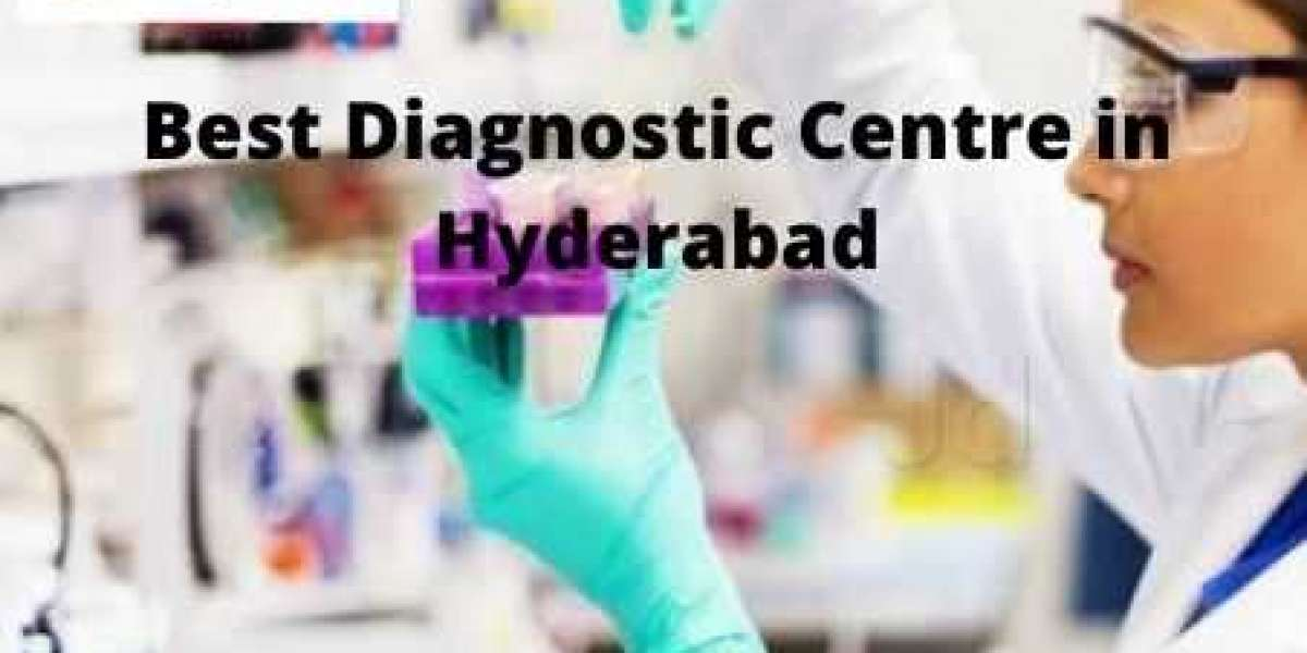 World-Class Diagnostics Center: Transforming the Diagnostic Sector With State-of-the-Art Technique & Tech-Enabled Se