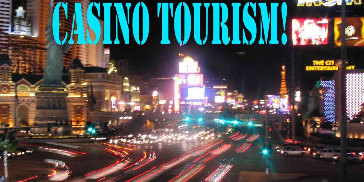 Casino Tourism: TOP 10 Vacation Destinations To Gamble