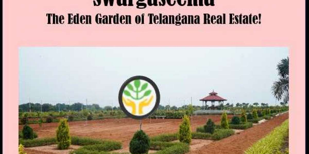Key Factors to Consider while Purchasing Open Plots in Hyderabad