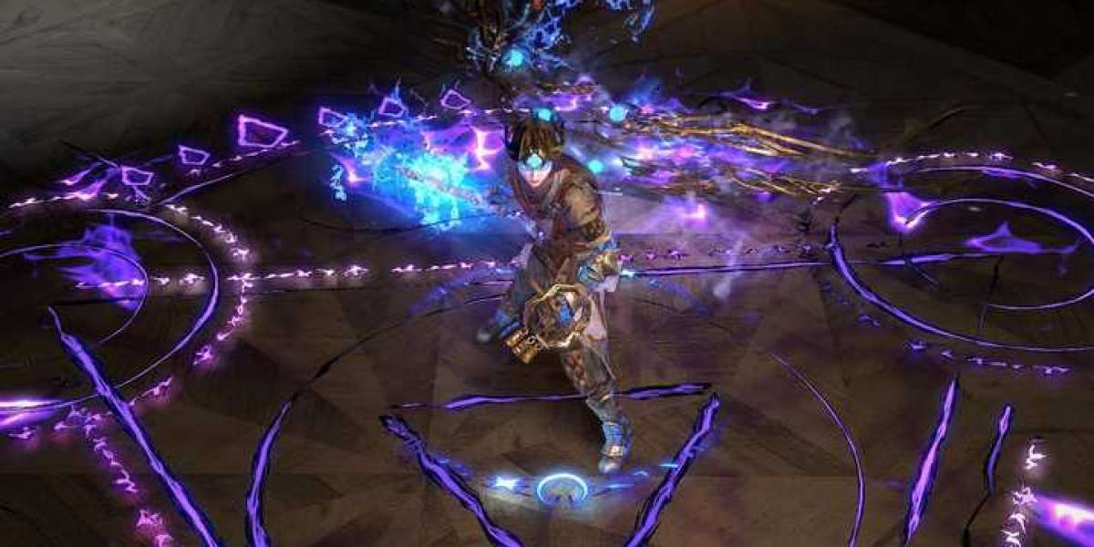 Path of Exile player time soars again