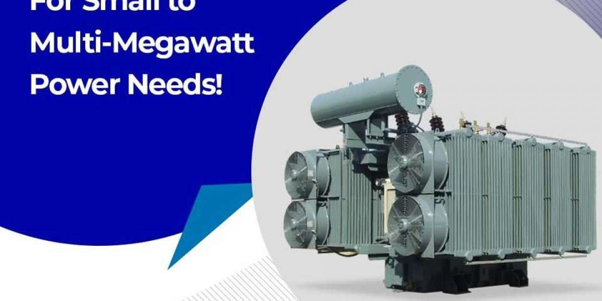 An Ultimate and Reliable High Voltage Transformer Manufactured With Technological Advancement.