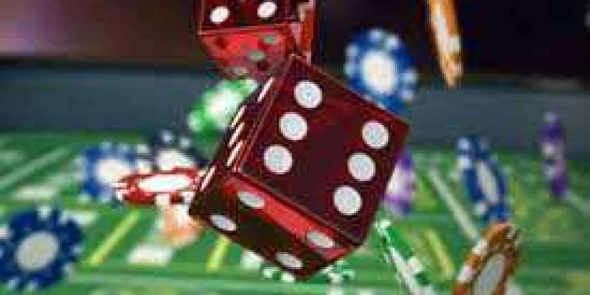 The Untold Story on Online Gambling