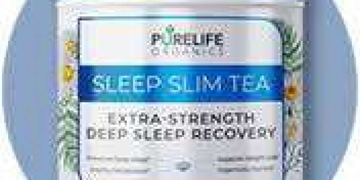 Are You Thinking Of Using Sleep Slim Tea Review?