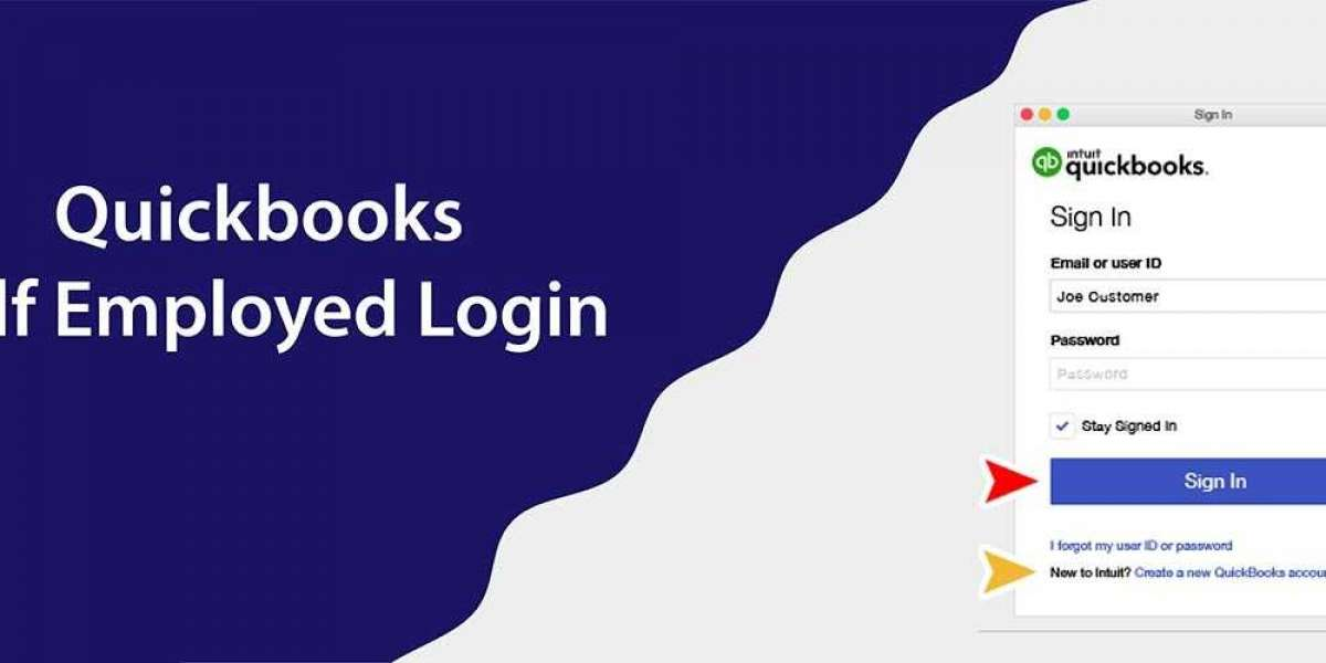 QuickBook Online Login - Can't sign into quickbooks