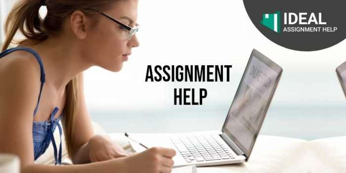 Reasons To Buy Assignment Help Services Online