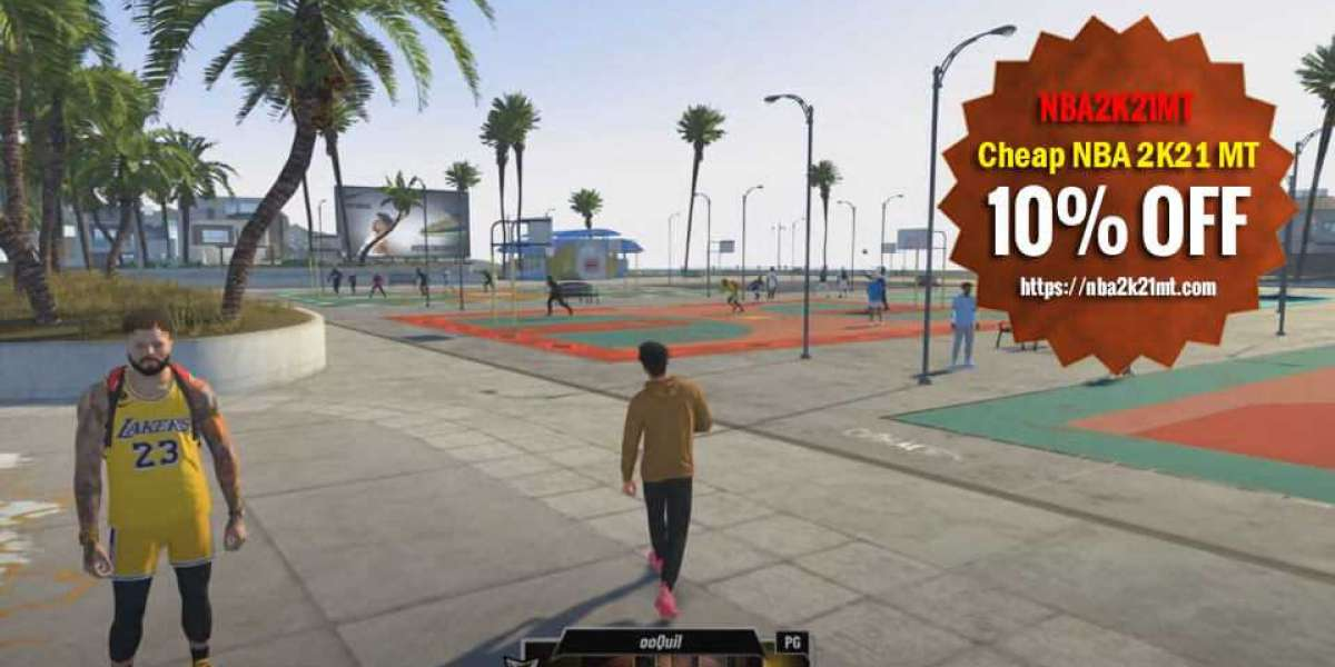 Try out NBA 2K21's new gameplay controllers with its presentation in 2 weeks