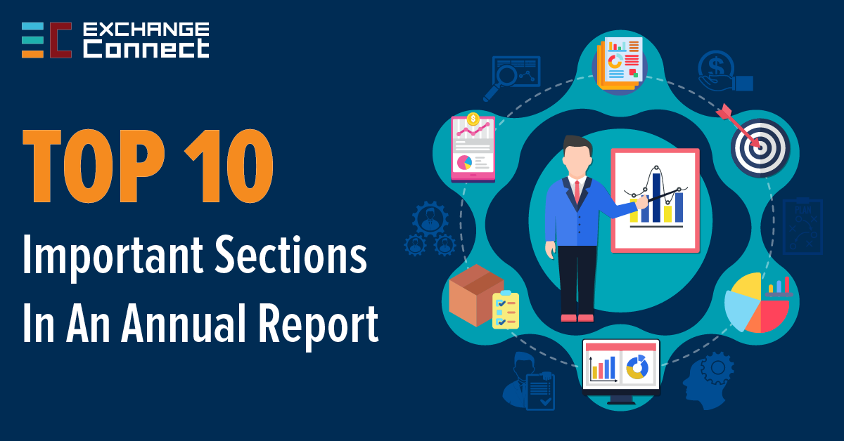 Top 10 Important Sections in An Annual Report | Annual Report Contents