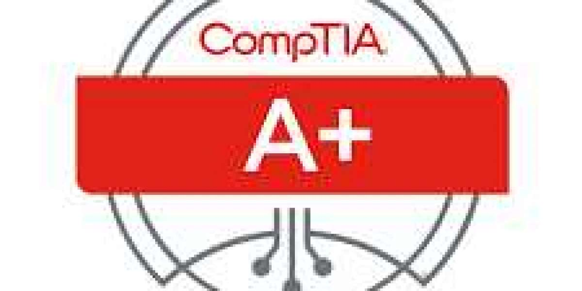 How much does the A+ certification cost