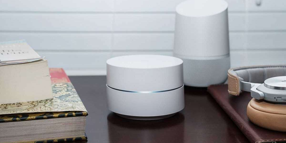 Google Wifi Support