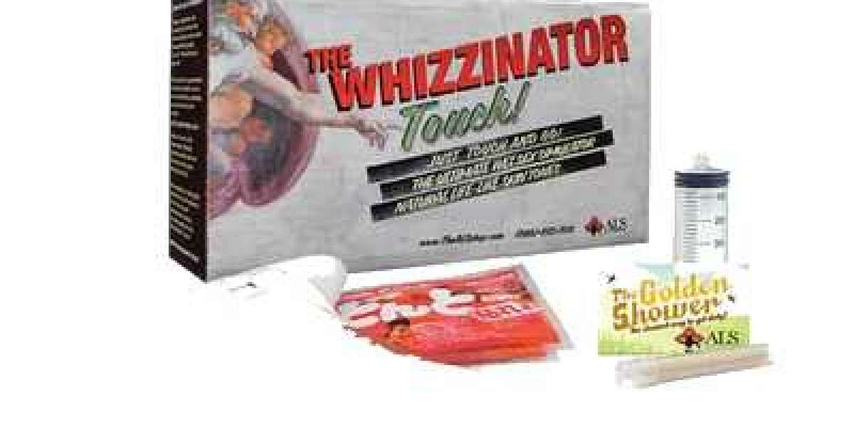 Unanswered Questions Into Whizzinator Revealed
