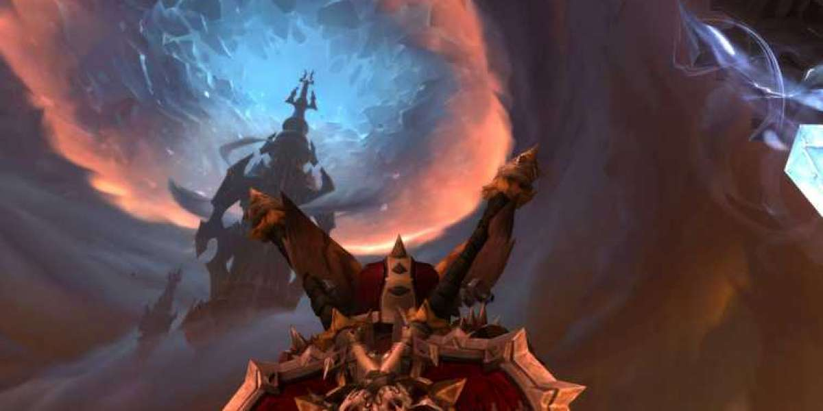 World of Warcraft's changes to Shadowlands will make more people like it