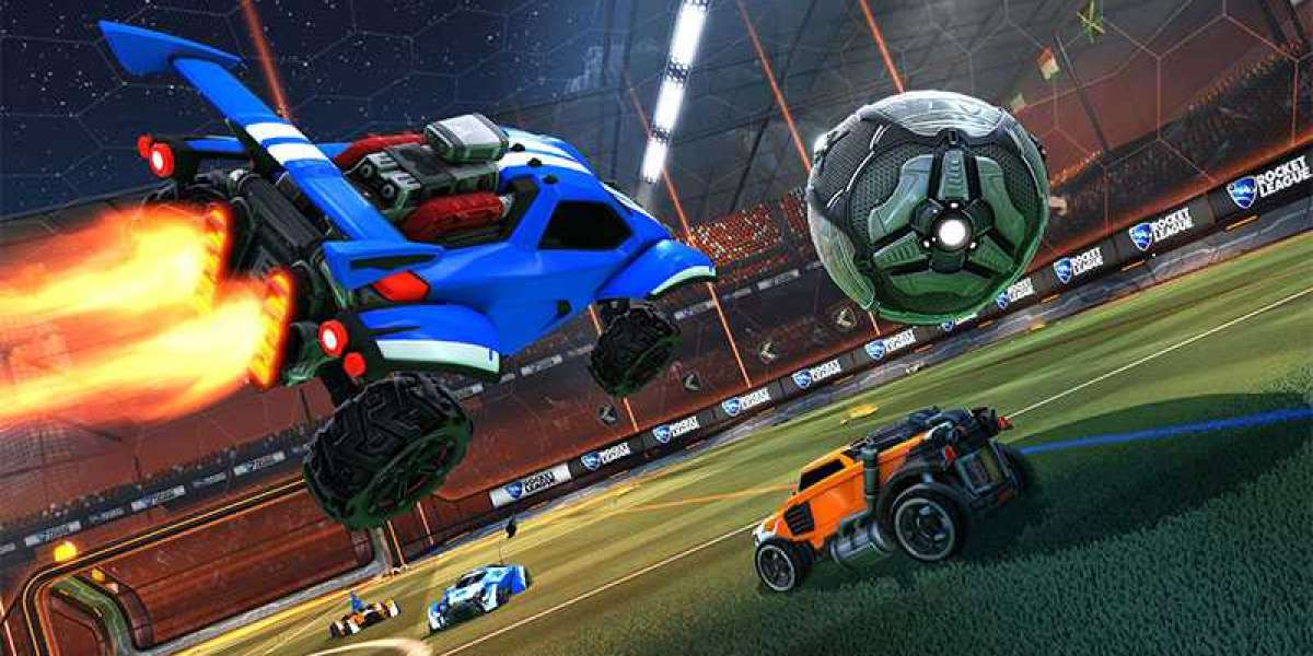 Switch Online to play Rocket League whilst it goes free-to-play