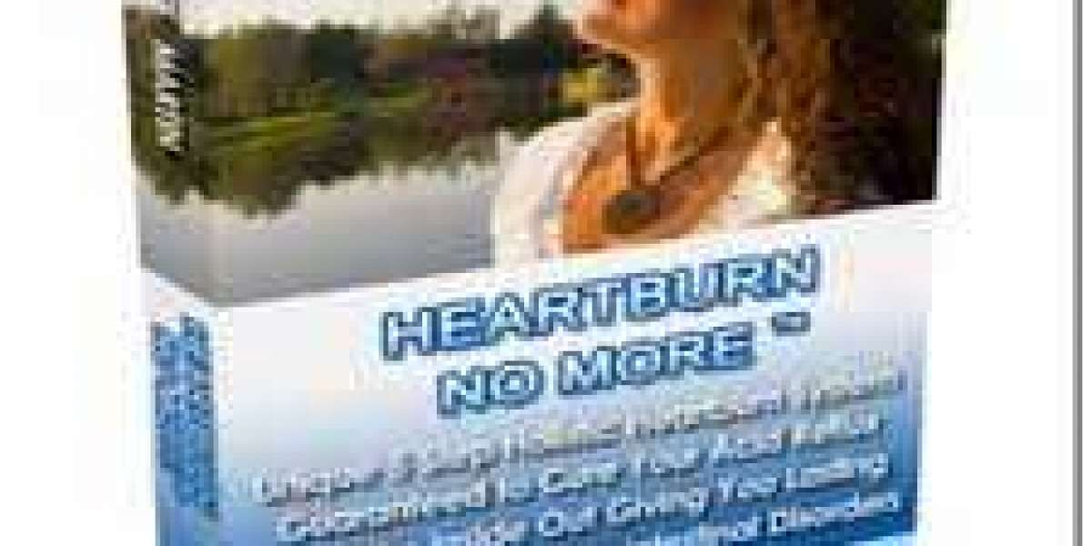 Why You Need To Be Assured Before Using Heartburn No More?