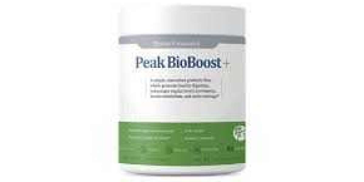 How Peak Bioboost Supplement Is Beneficial?