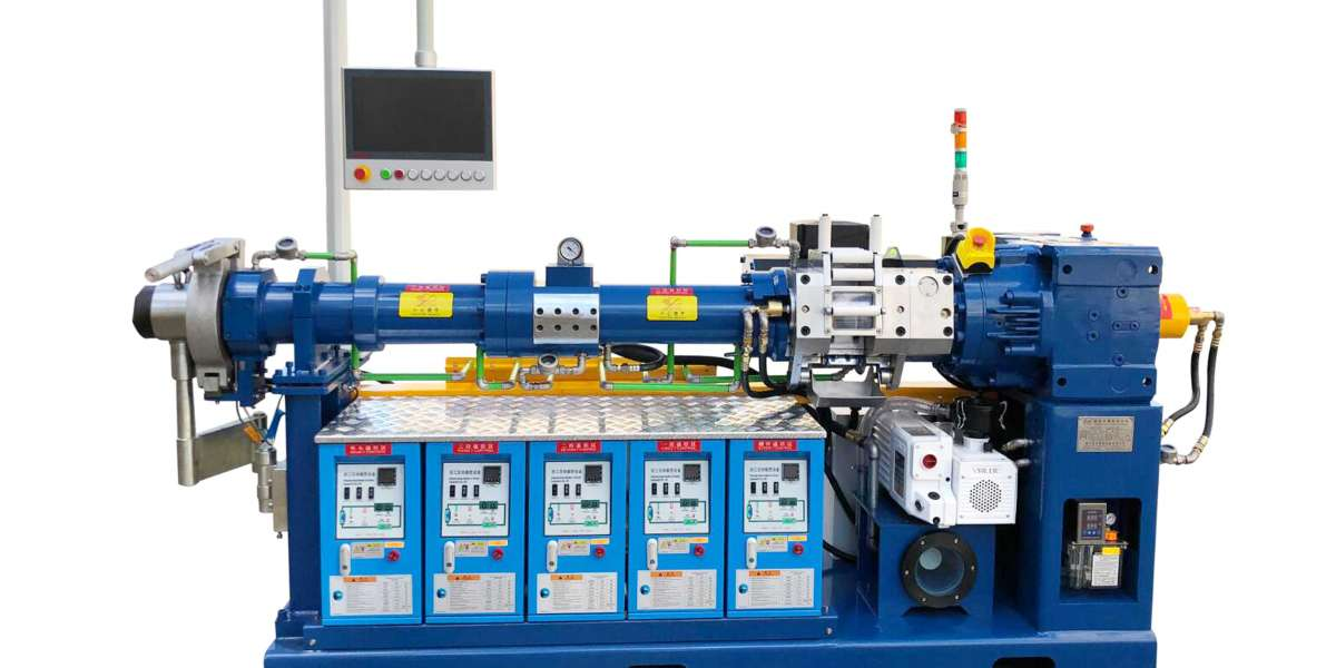 Choose Our Rubber Extruder Machine Die Or Not