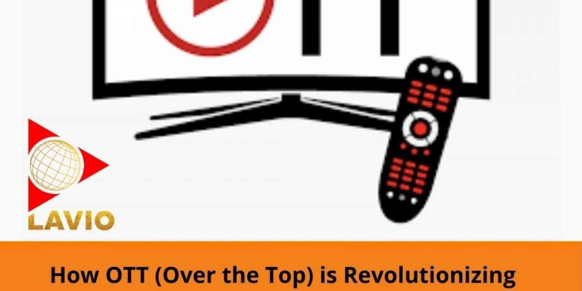 How OTT (Over the Top) is Revolutionizing Viewing Experience & Changing the Future of Entertainment in India?