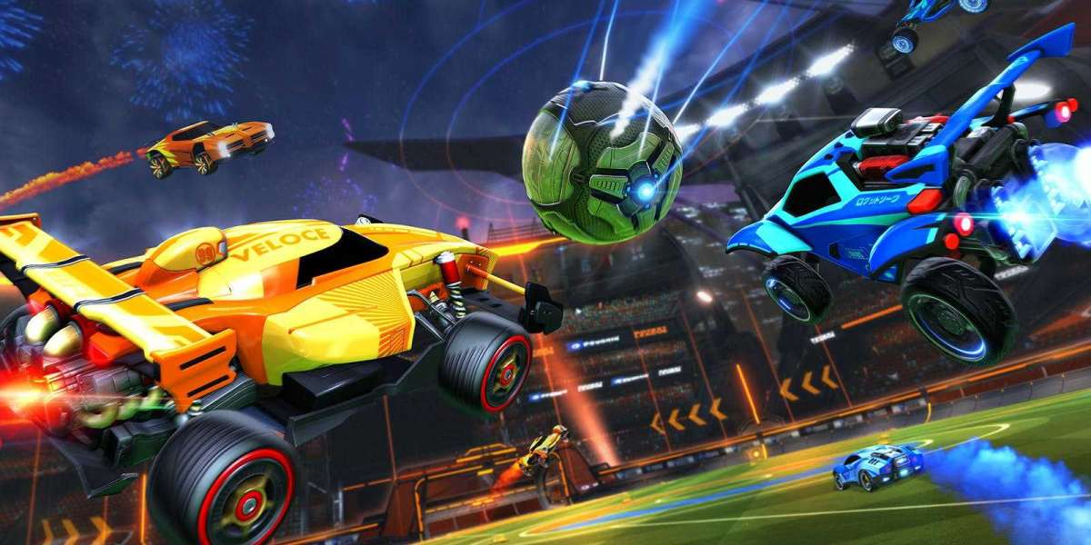 Rocket Leagues made over Tournament Mode appears