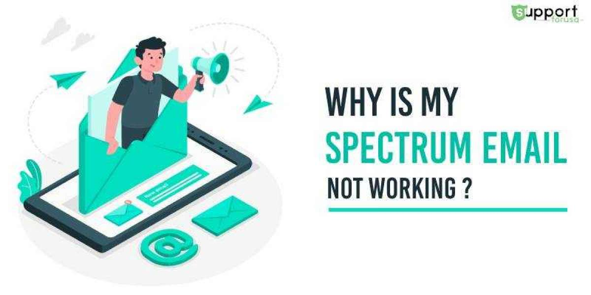How Can I Fix Spectrum Email Not Working on iPhone?