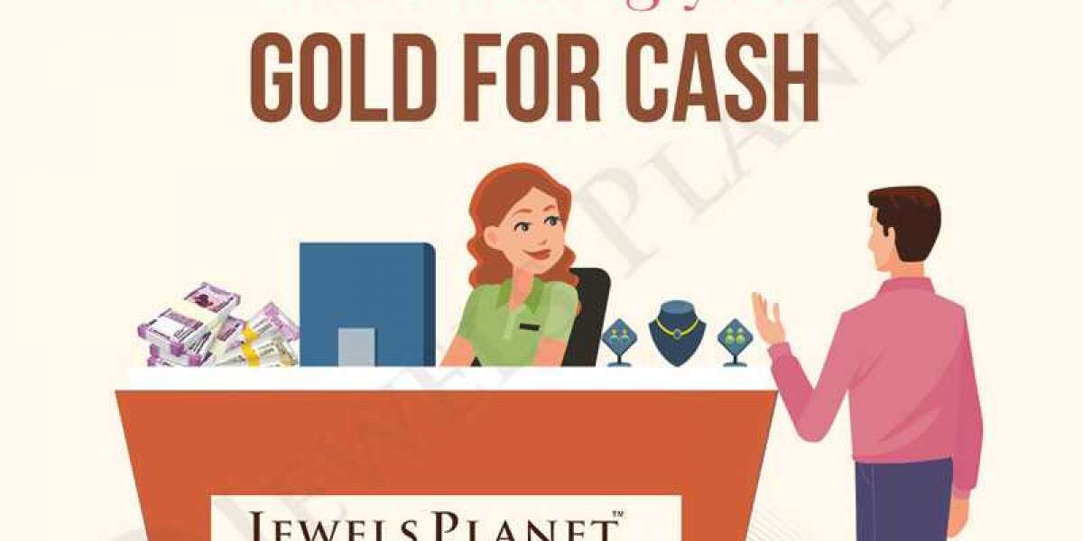 Tips to keep in mind while selling gold for cash