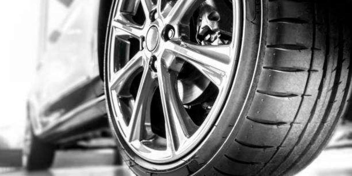 When Should you Replace a Car Tyre?