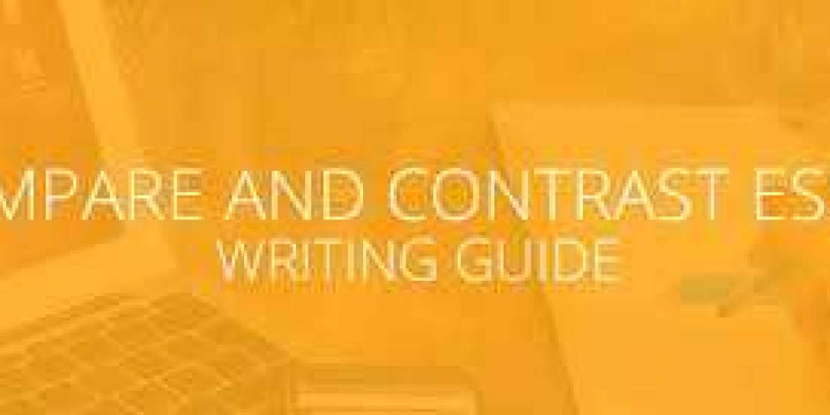 The Purpose of Comparison And Contrast in Writing