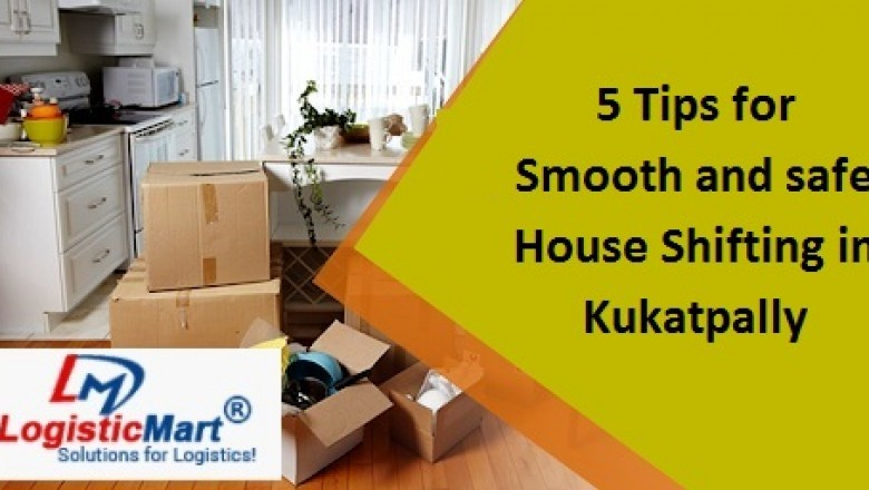5 Tips for Smooth and safe House Shifting in Kukatpally | Fortuneteller Oracle - Your Source for Social News Business and Networking
