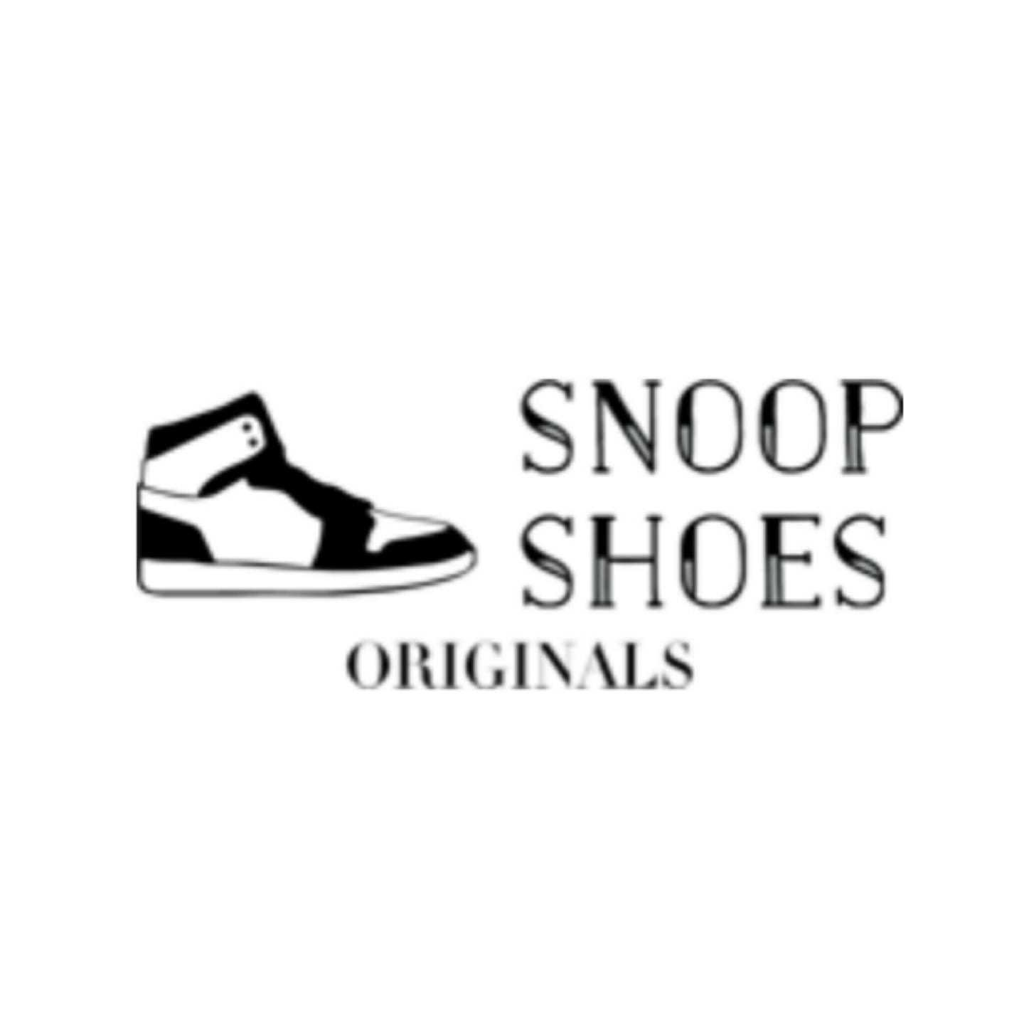 Snoop SnoopShoes