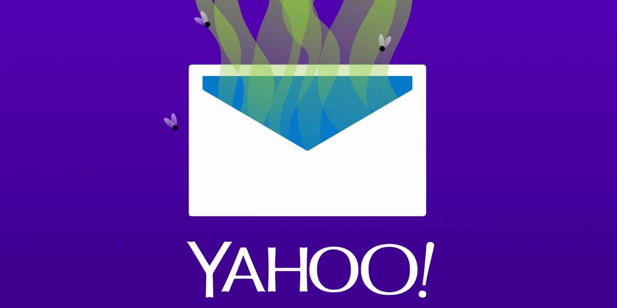 Image glitch the clarification behind can't access Yahoo account popup? Investigate to support areas