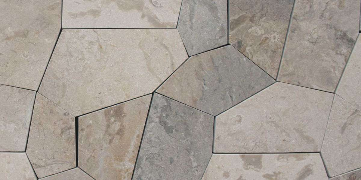 Give Your Dream the Wings with Marble Interlock