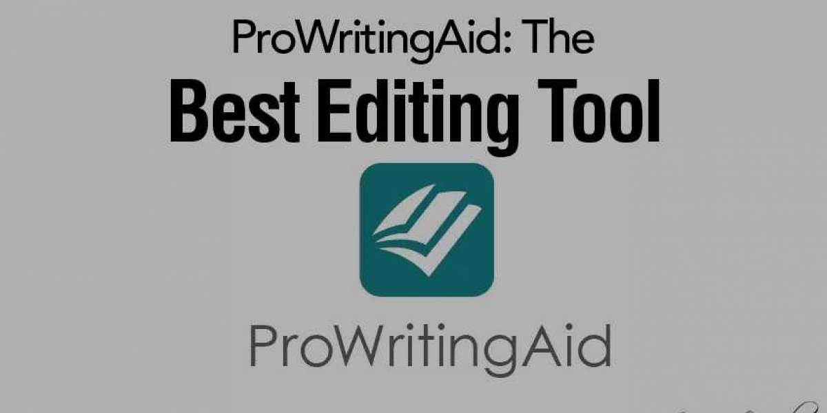 Pro Writing Aid: Best Text Editing Tool