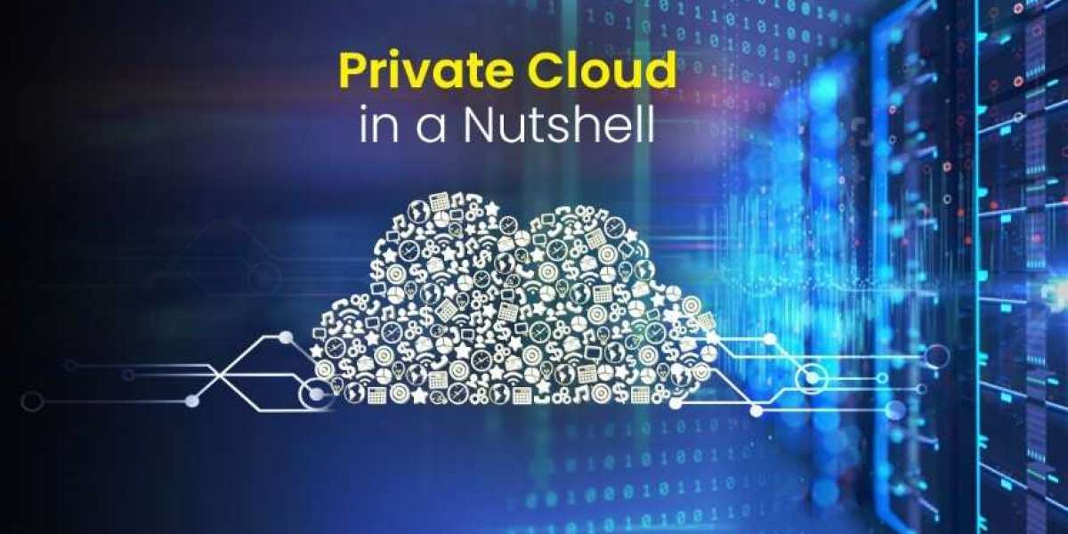 Analyzing the Benefits of Private Cloud Hosting