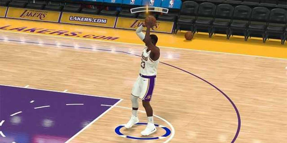NBA 2K21 next-gen impressions: Coming off the seat