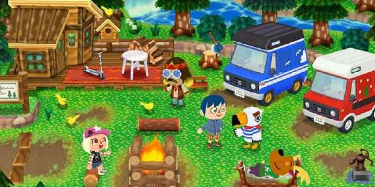 "You can watch Hamilton's performance in ""Animal Crossing"""