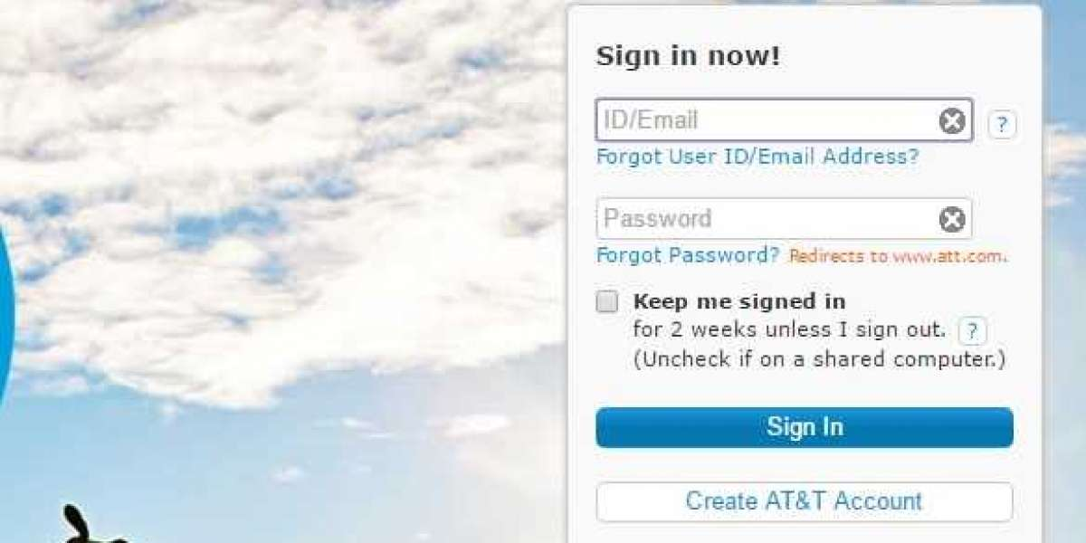 How to Access ATT and Sbcglobal Email Account Properly