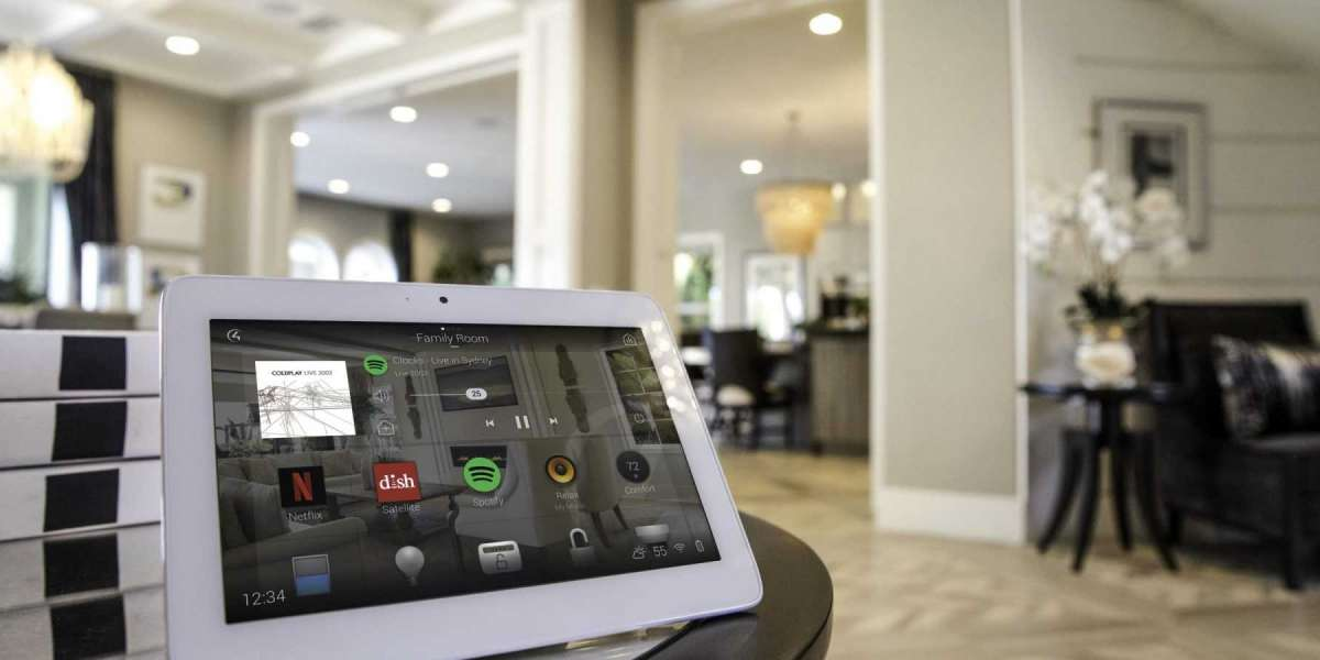 Know The Reasons How Home Automation Makes Everything Easy-peasy
