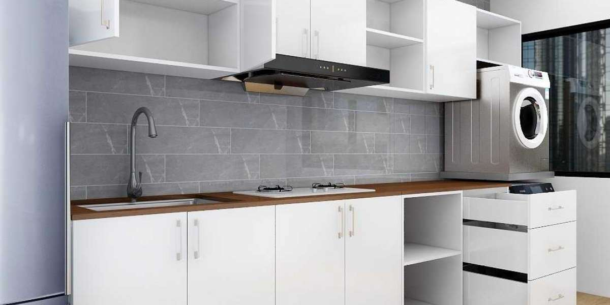 Four Disadvantages of Buying Kitchen Cabinets Wholesale