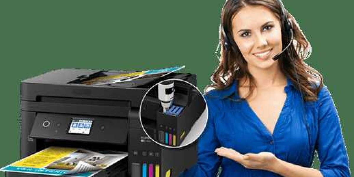 HP Officejet pro 8500 prints blank pages